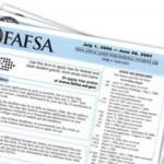 FAFSA-form