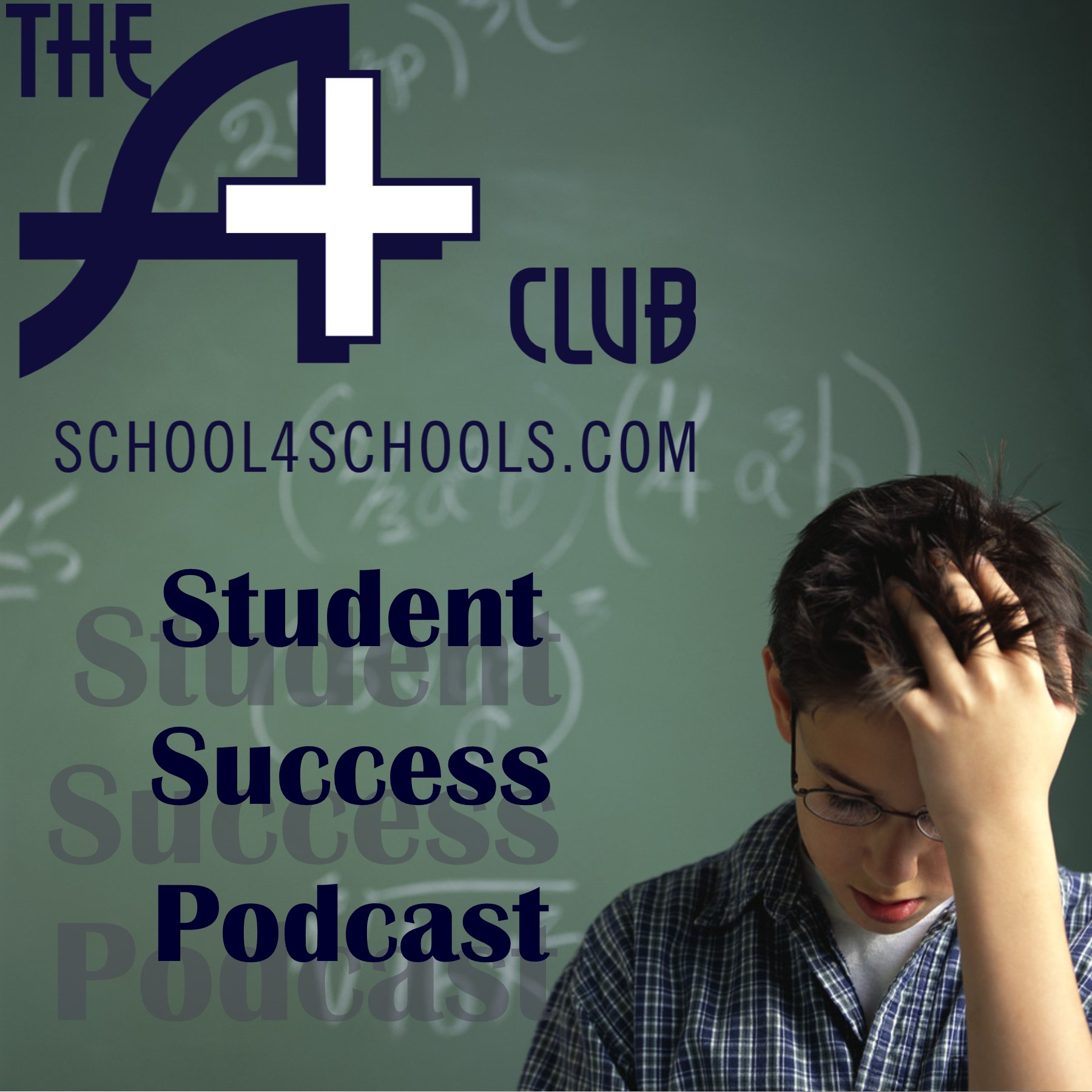 Student Success Podcast & Blog